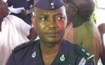 Police Commander Busted For Gold Fraud