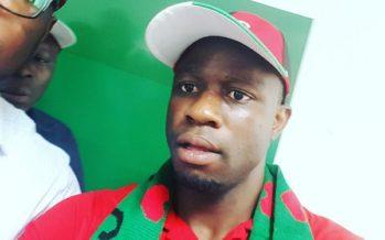 Escalator VIDEO at Kumasi Mall: This Guy Just Insulted Kumasi and NPP People