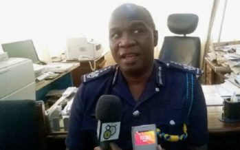 No Cocaine Missing at Tema Port – CEPS Tema Port Commander