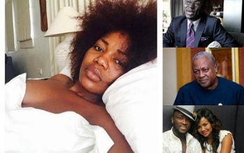 PHOTOS: Mzbel has Allegedly Slept with these Men
