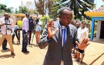 This Kenyan Pastor Stormed Mortuary To Resurrect His Dead Wife, Read What Happened