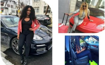 Amazing PHOTOS from the Luxurious Lifestyle of Instagram Queen, Hajia4Real