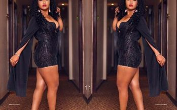 Fans Lash out at Nana Ama McBrown for Showing too Much Cleavage in this PHOTO